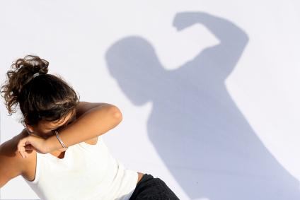 violenţa în familie