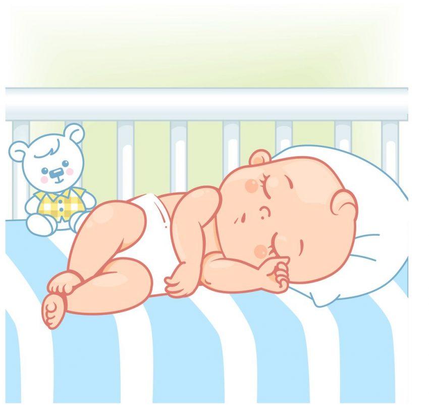 Dezvoltarea bebelușului. Săptămâna 10