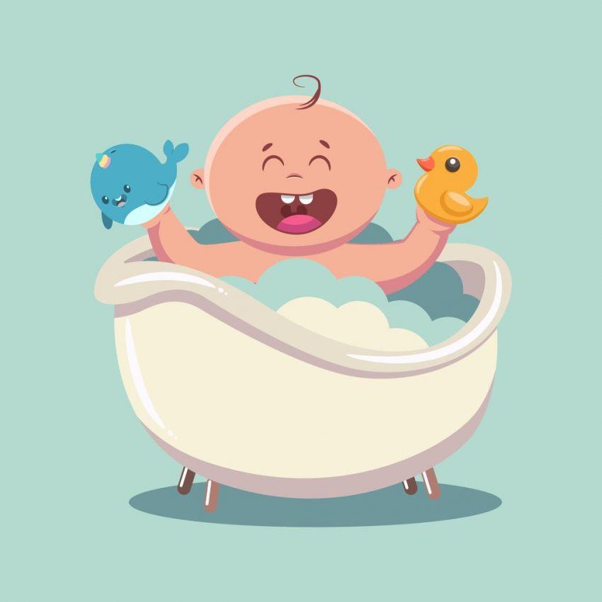 Dezvoltarea bebelușului. Săptămâna 19