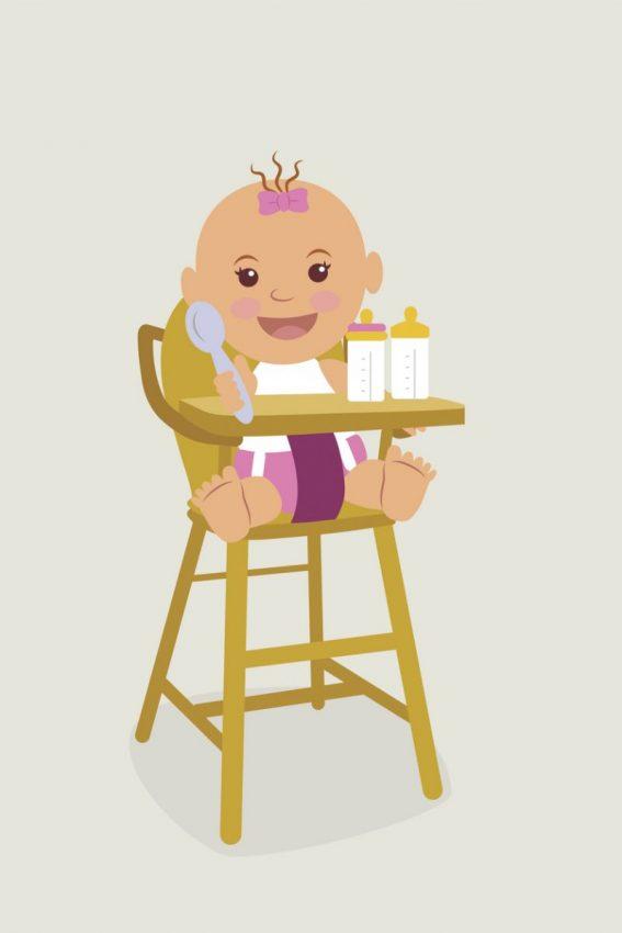 Dezvoltarea bebelușului. Săptămâna 20