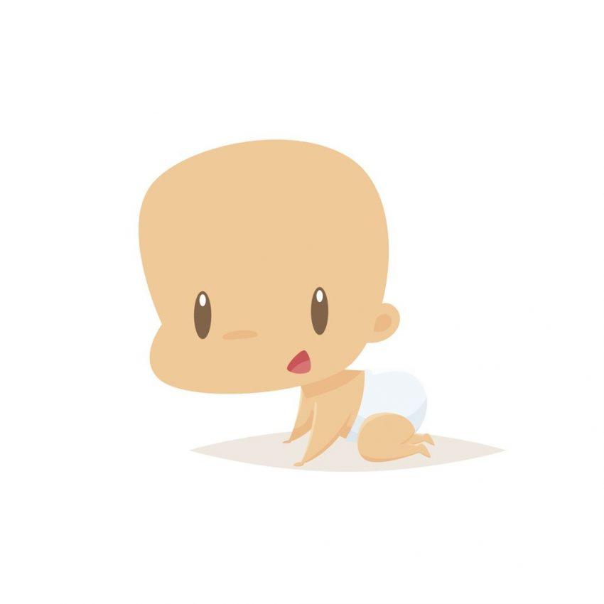 Dezvoltarea bebelușului. Săptămâna 24