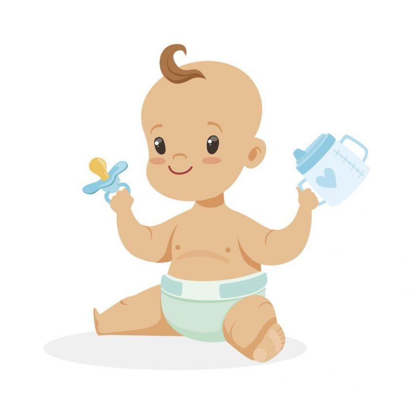 Dezvoltarea bebelușului. Săptămâna 27