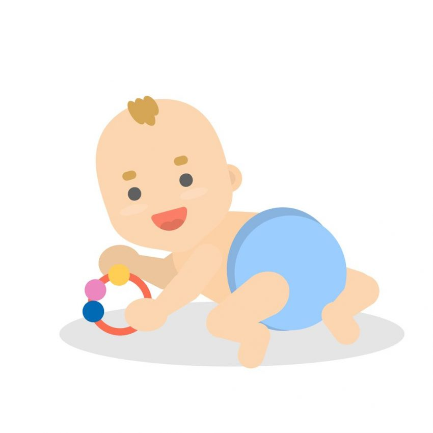 Dezvoltarea bebelușului. Săptămâna 32