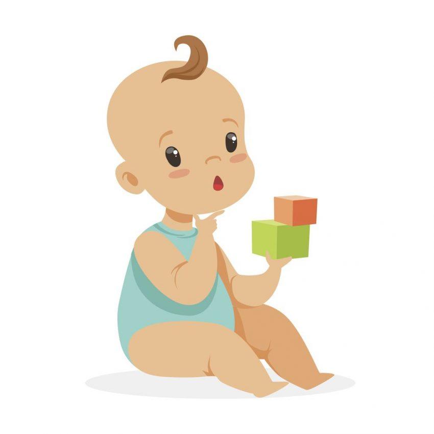 Dezvoltarea bebelușului. Săptămâna 33