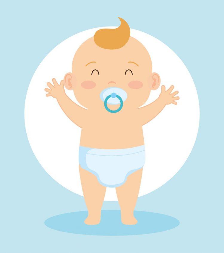 Dezvoltarea bebelușului. Săptămâna 44