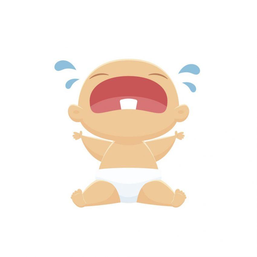 dezvoltarea bebelușului. săptămâna 5