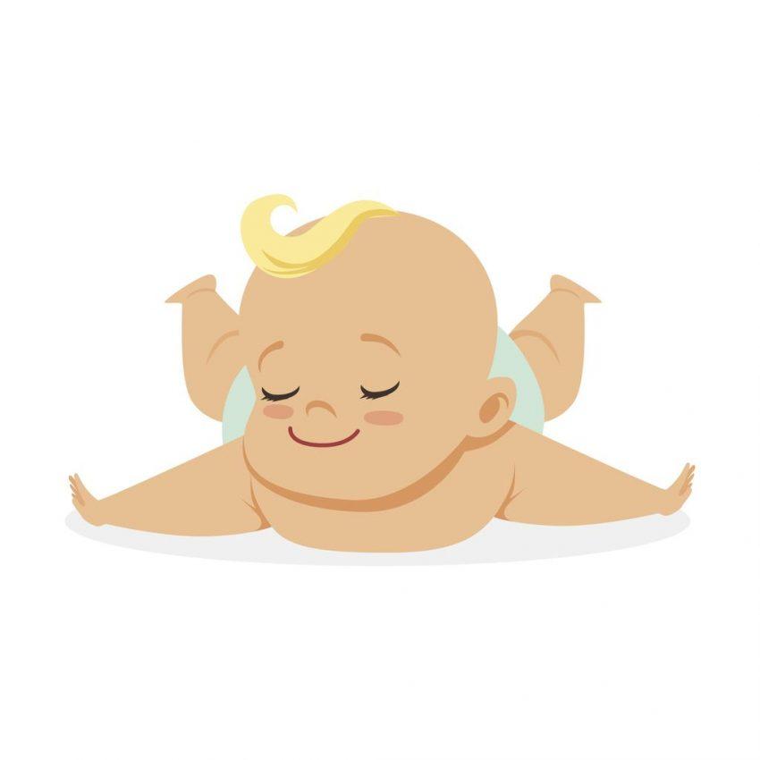 Dezvoltarea bebelușului. Săptămâna 8.