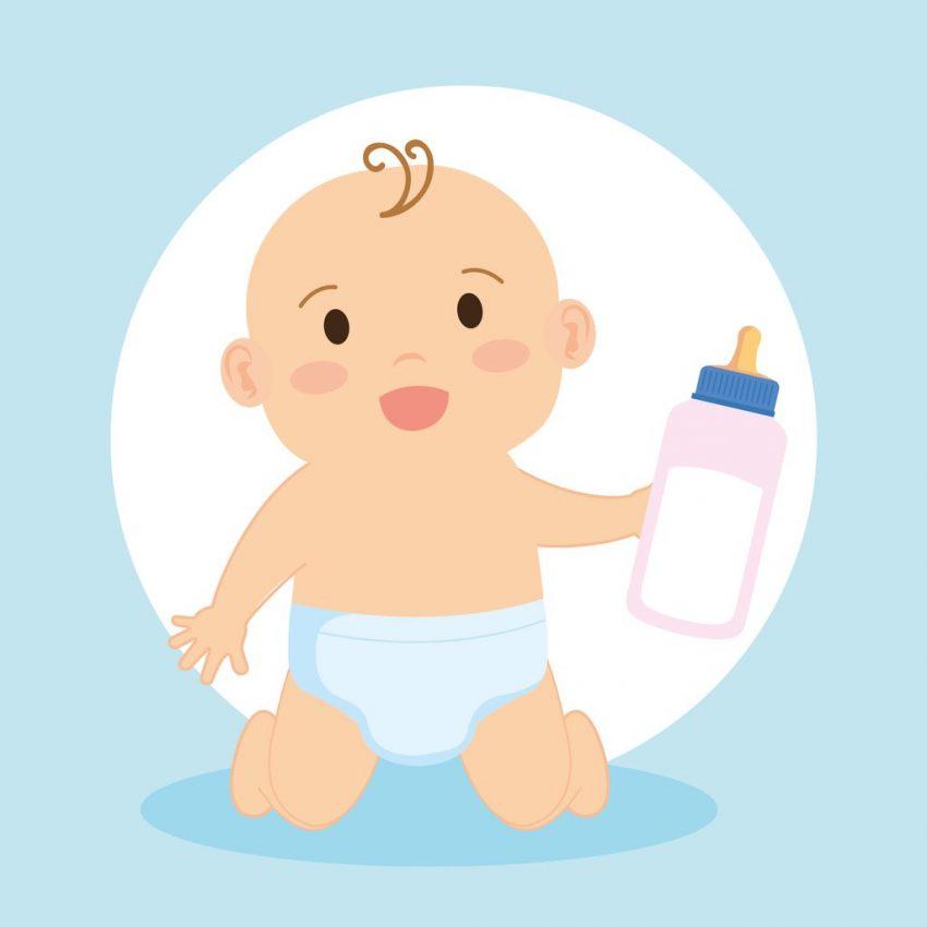 Dezvoltarea bebelușului. Săptămâna 18