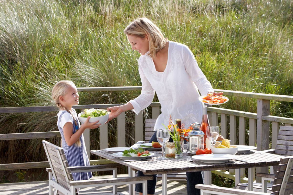 treburi domestice pentru copii