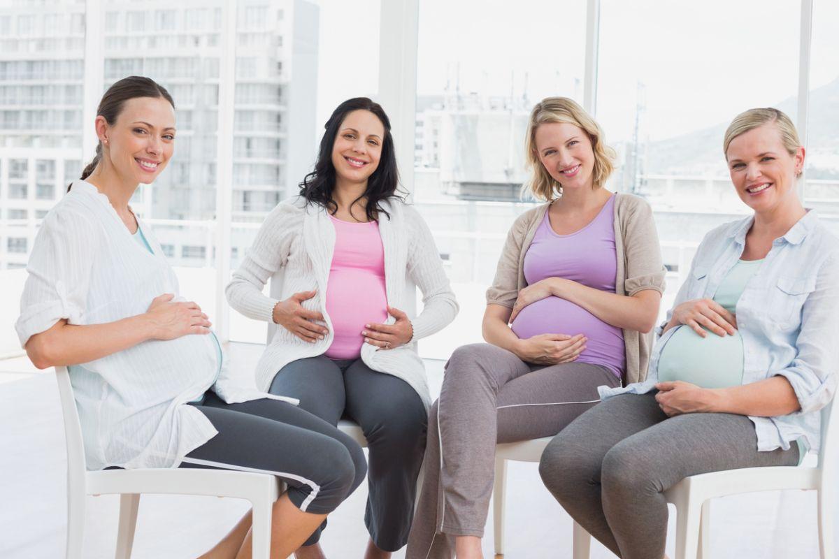 tipuri de gravide