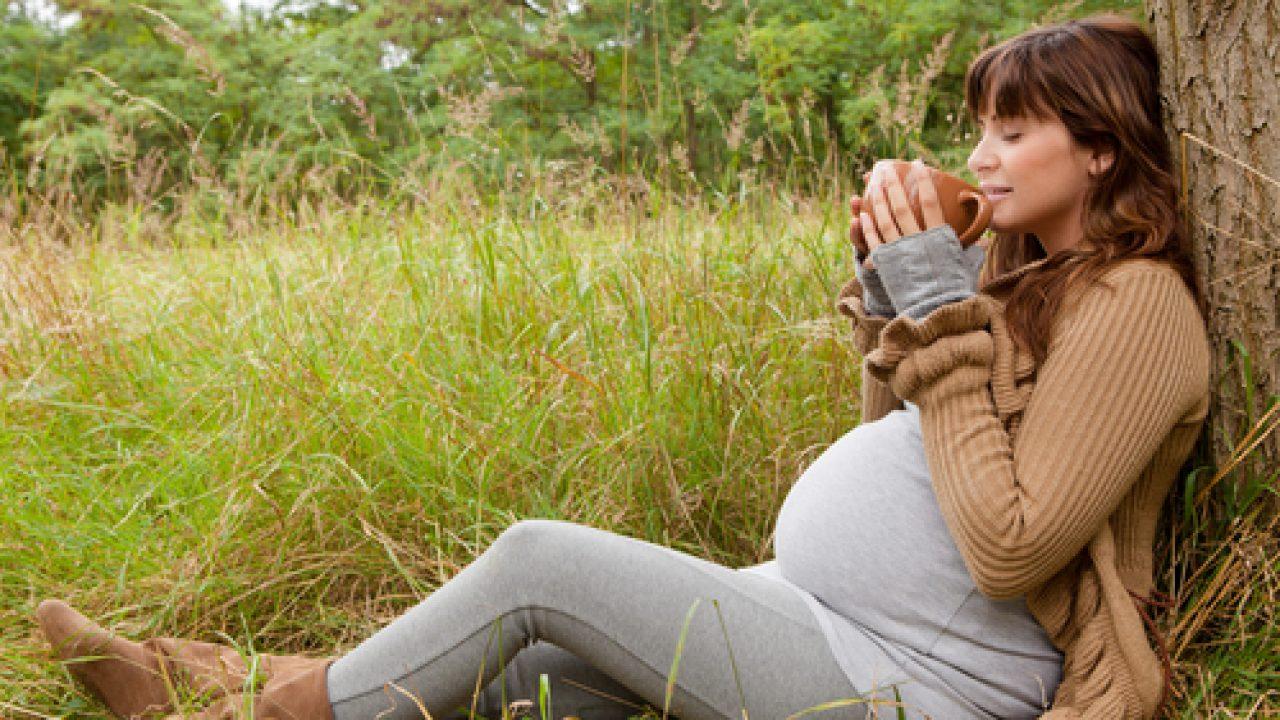 Ceaiuri şi alimente interzise în sarcină