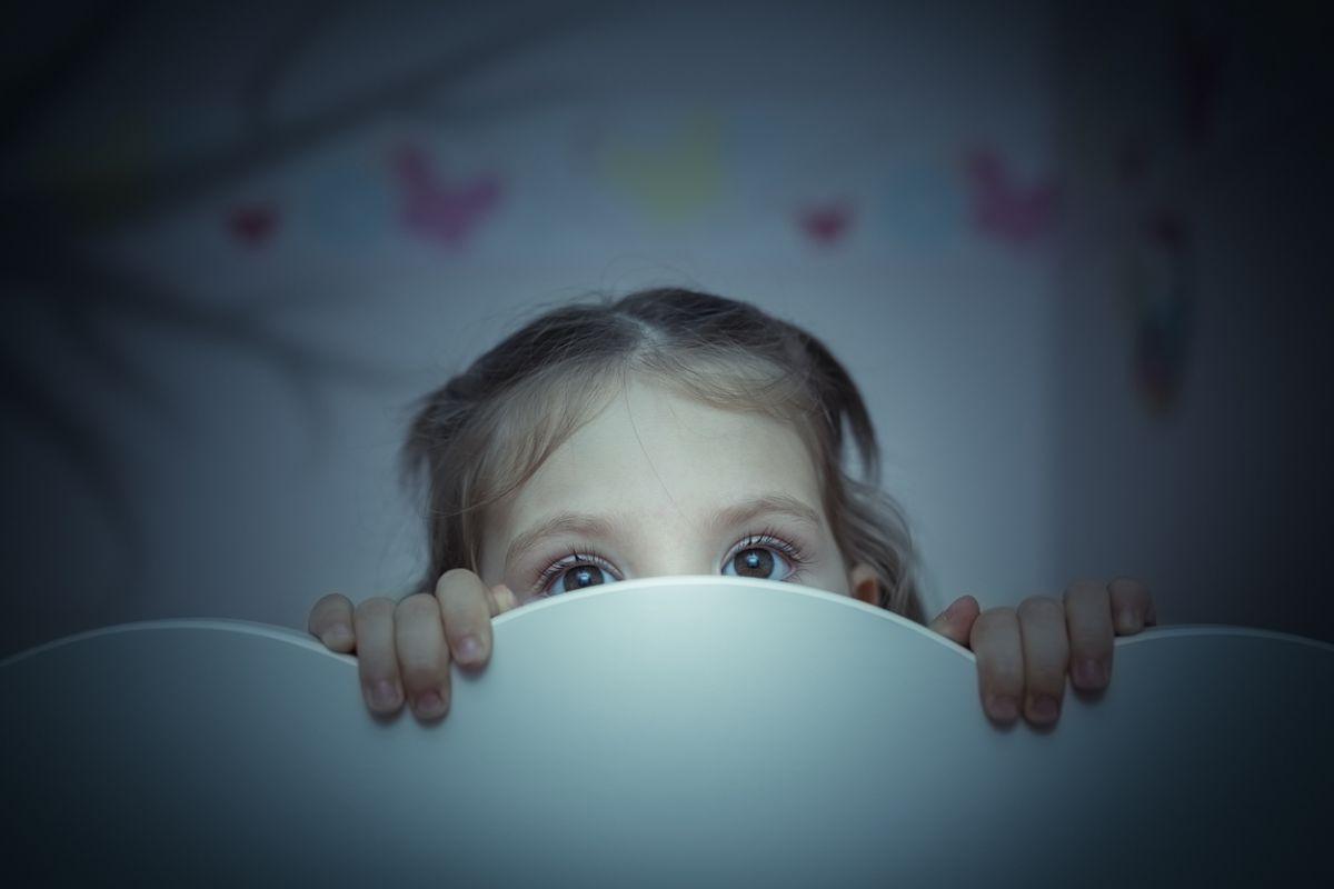 temeri ale copiilor