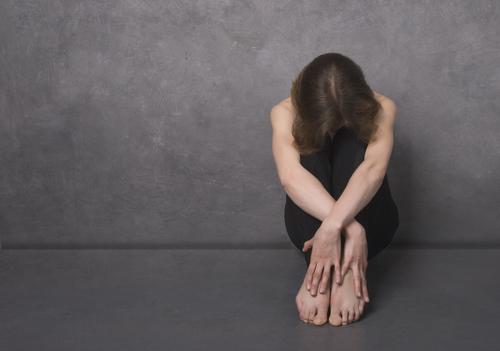 depresia la mame