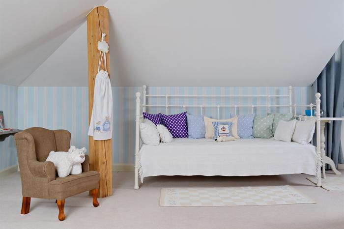 Dormitor Copii - Designist