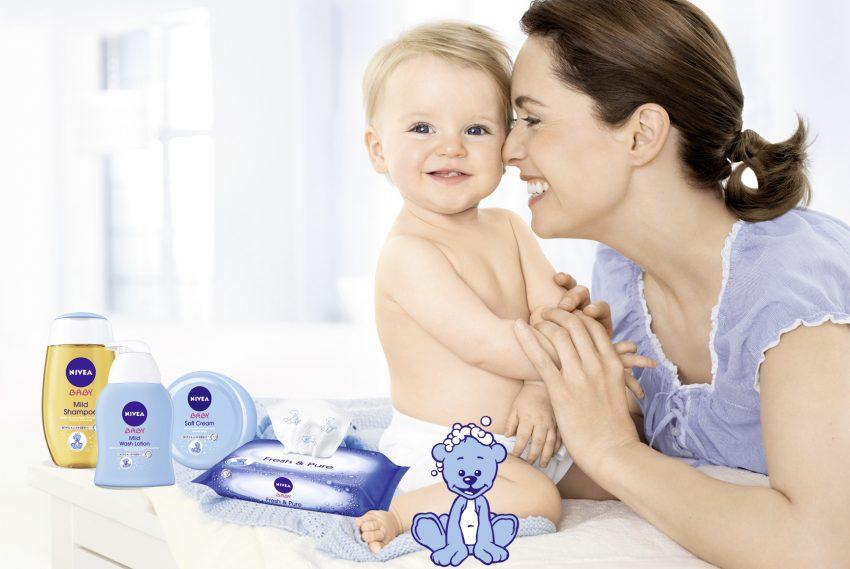 Ingrijirea bebelusilor