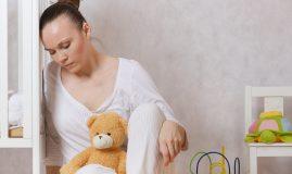 ieși din depresia postnatală