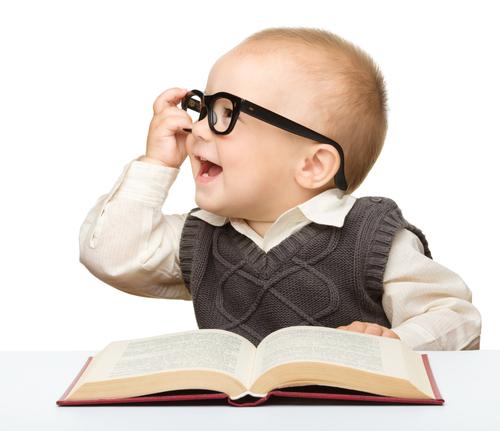 Cum invata copiii sa citeasca Totul despre mame