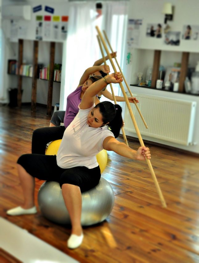 Gimnastica prenatala Motherhood Center Totul despre mame