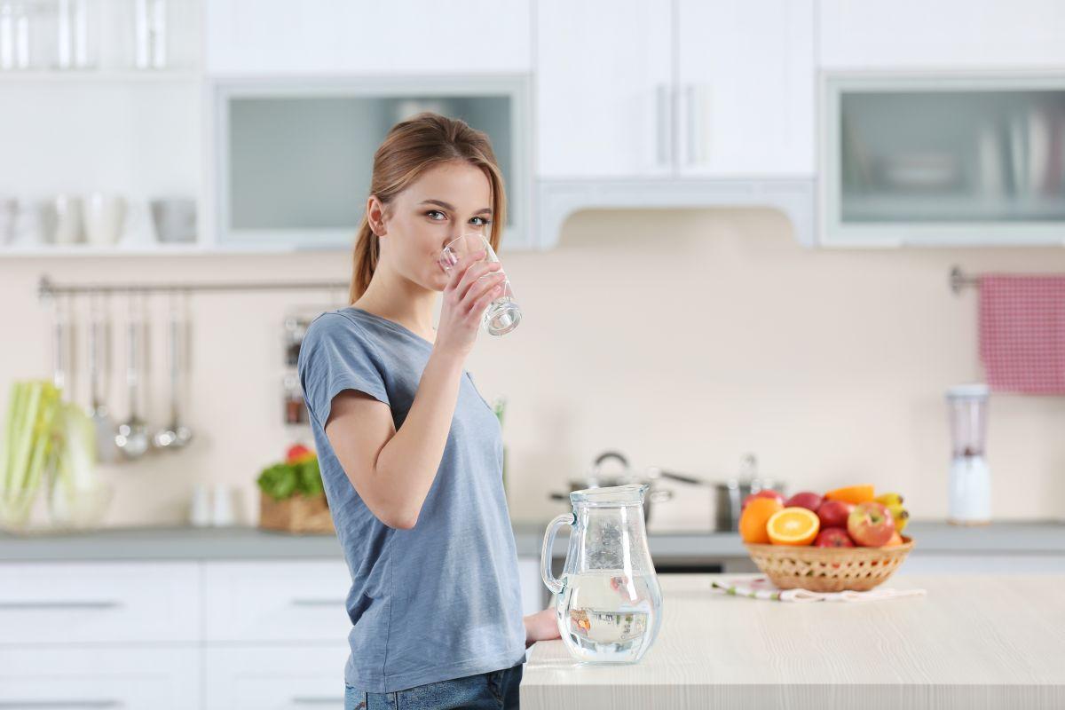 ghid de hidratare