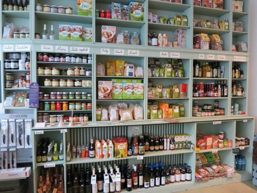Produse bio copii Pukka Food Totul despre mam