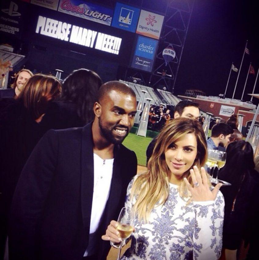 Cerere in casatorie Kim Kardashian / Totul despre mame