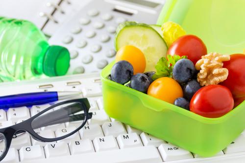 mâncăruri sănătoase fructe