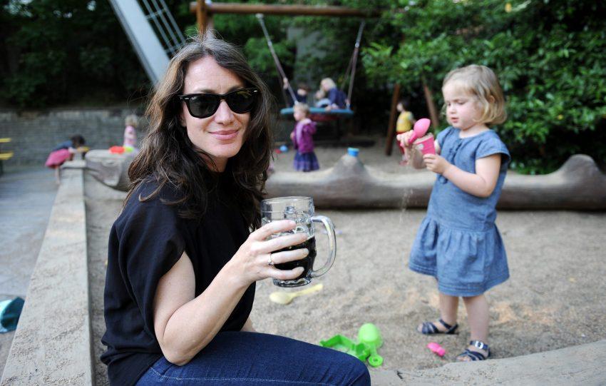 Lauren Sandler Totul despre mame