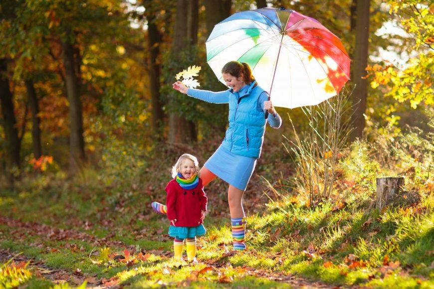 părinți permisivi