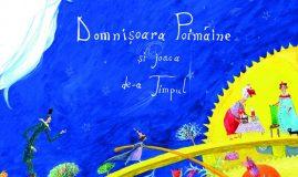 Domnisoara Poimaine de Adina Rosetti & Cristiana Radu / Totul despre mame