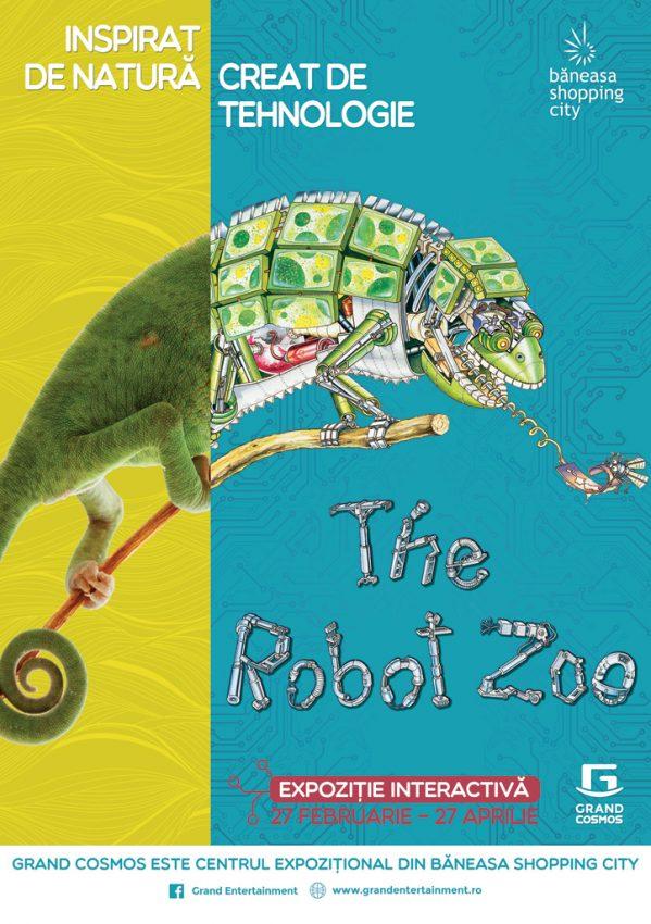 The Robot Zoo/Totul despre mame