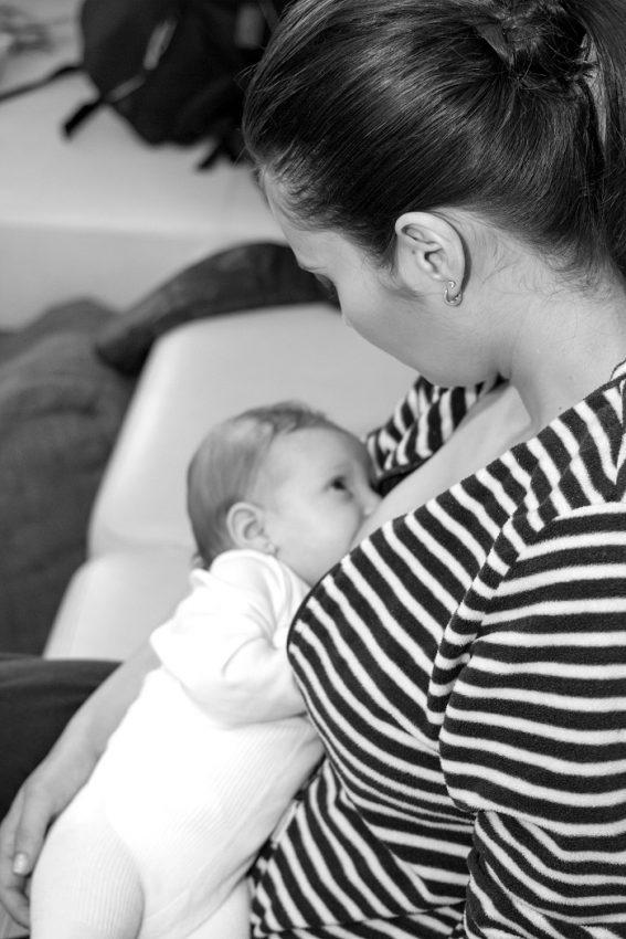Ana Nicolescu şi Iulia | Totul despre mame