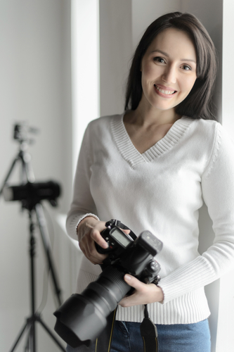 Fotograf | Totul despre mame