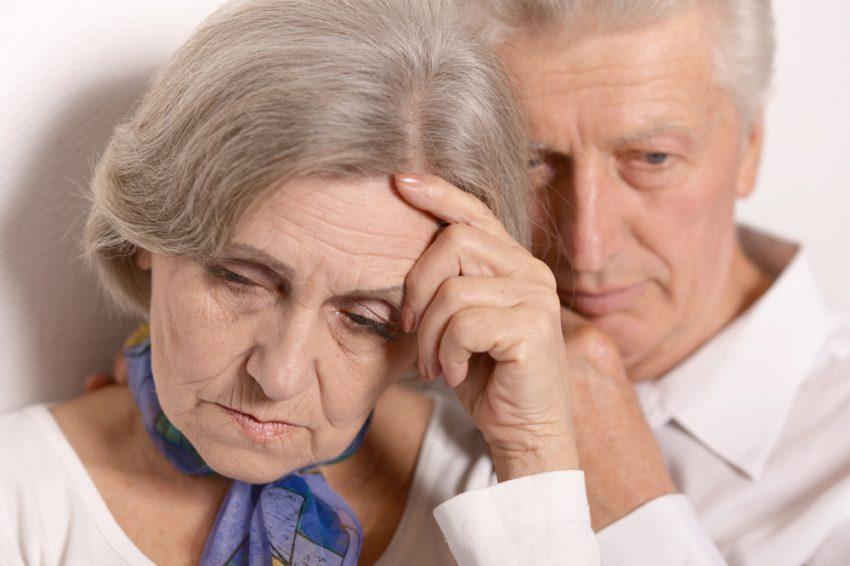 Depresia bunicilor / Totul despre mame
