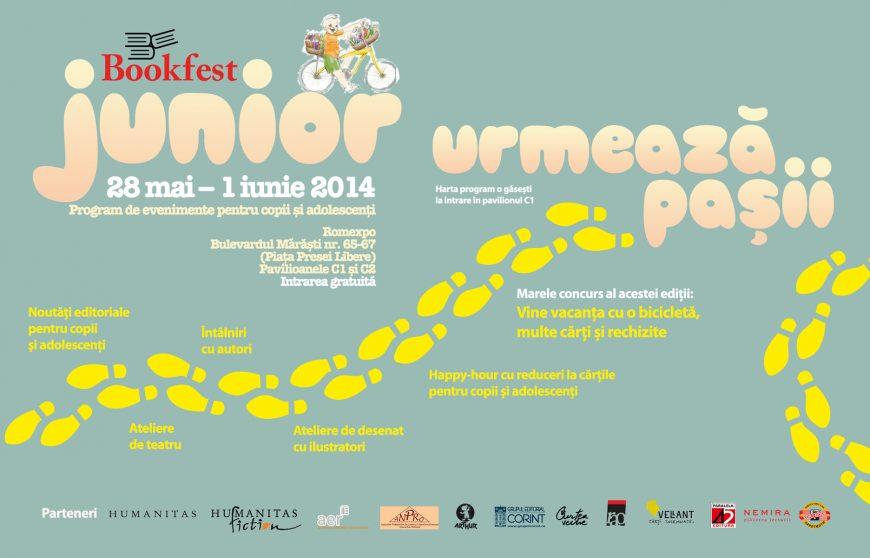 Bookfest Junior   Totul despre mame
