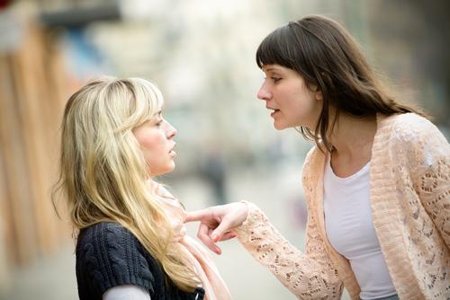 Cearta prietene | Totul despre mame