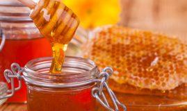 Superalimentele copilariei - mierea / Totul despre mame