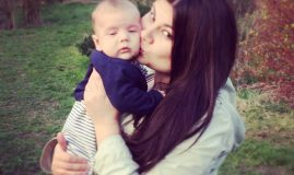 Mame in alte culturi Iulia Knight Marea Britanie / Totul despre mame