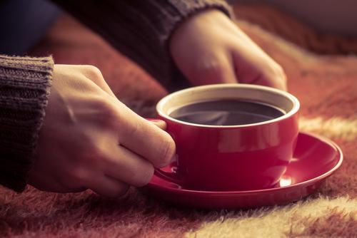 Cafea surse de stres