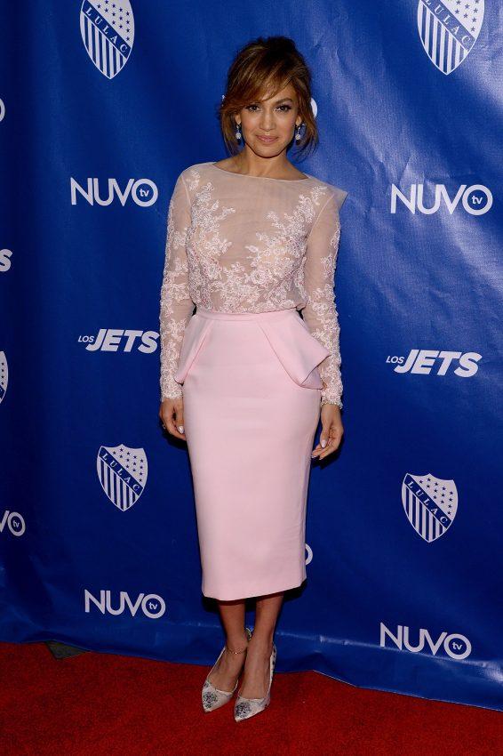 Jennifer Lopez | Totul despre mame