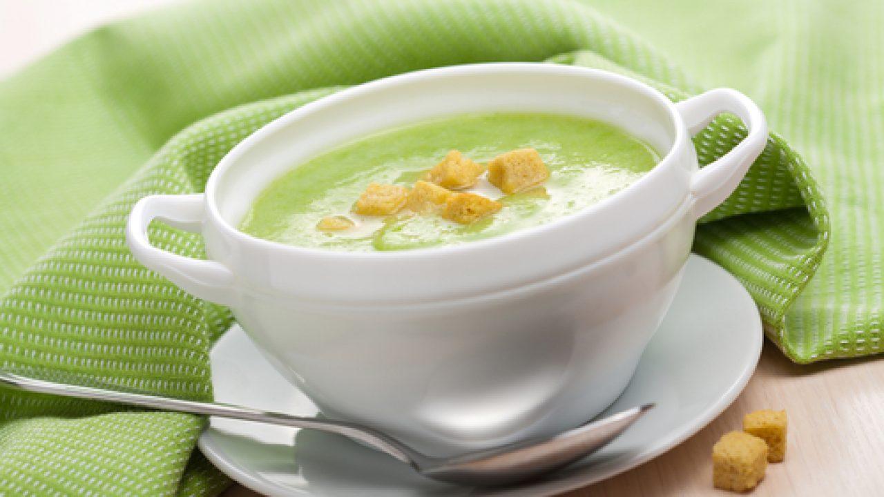 Supa delicioasa de telina pentru slabire