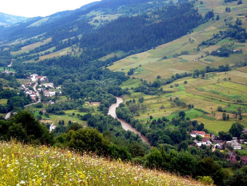 Valea Ariesului | Totul despre mame