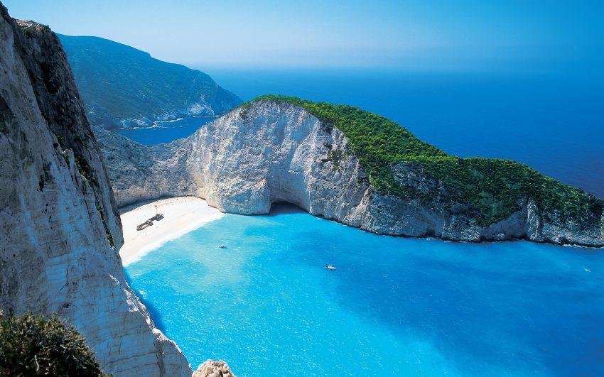 destinații de vacanță preferate de români Zakynthos
