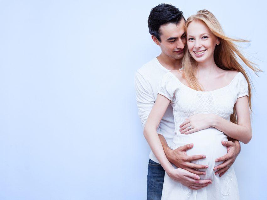 sex în sarcină cuplu femeie gravidă