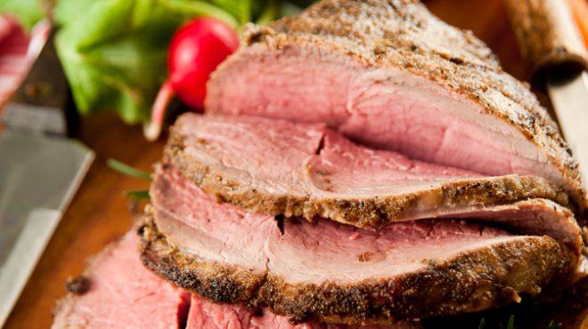 Roast beef / Totul despre mame