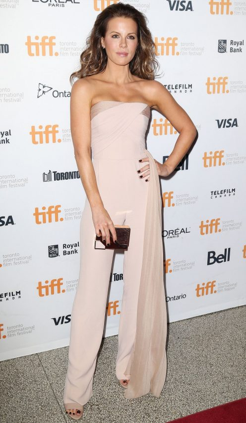 Kate Beckinsale | Totul despre mame