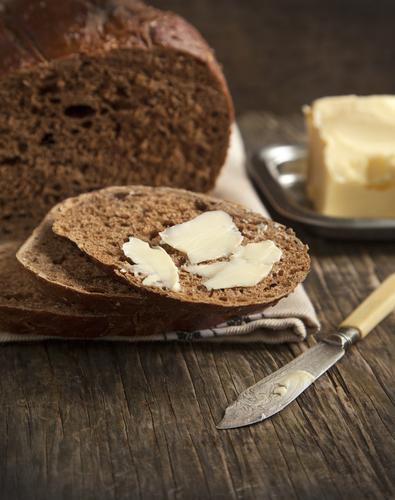alimente sănătoase pâine