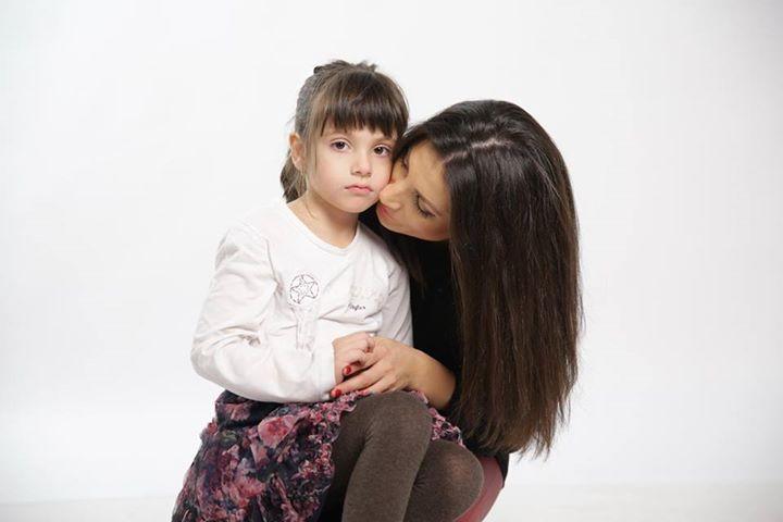 Ioana Ginghina / Totul despre mame