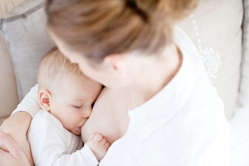 Despre alaptare cu Mihaela Nita / Totul despre mame
