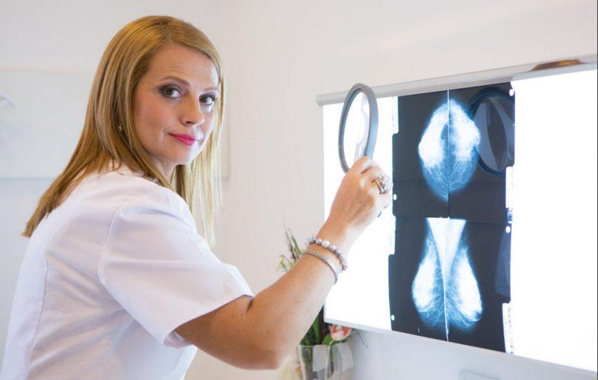Mamografie | Totul despre mame
