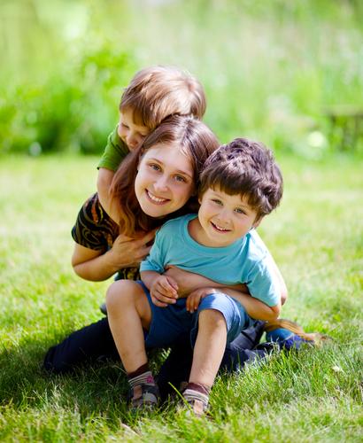 Mama si copiii | Totul despre mame
